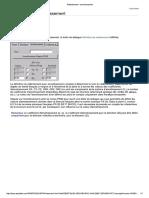 Autodesk Robot Structural Analysis Professional_ Relâchement - Amortissement