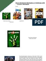 Video Game Ideologies