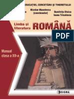 Manual Romana