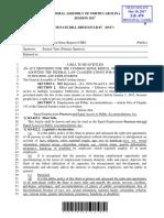 032917 S474v0 - Common Sense Repeal of HB2