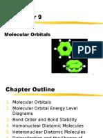 4(II)-Molecular Orbital (9)