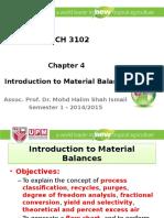 ECH3102 - Chapter 4-01 [SV] 29.09.2014