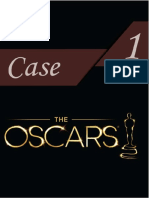 the oscars first casee