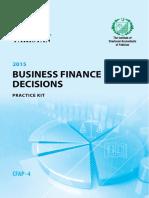 CFAP 04 BFD PracticeKit