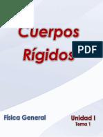 Física General_Unidad I _ Tema 1