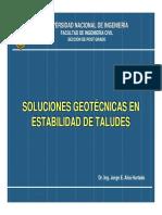 Soluciones de estabilidad de taludes.pdf