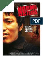 NO BLOOD NO TEARS (2002)