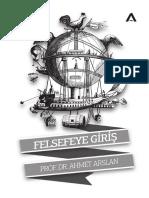 Ahmet Arslan - Felsefeye Giriş.pdf