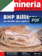 Revista Mineria Chilena MCH-4131