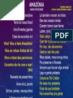 Amazonia Editado
