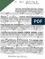 gerardo nuñez - alegria - queda la sal - transcripcion alain faucher.pdf