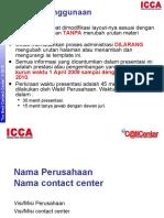 perusahaan ICCA_2010