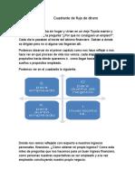 Cuadrante de Flujo de Dinero (1)