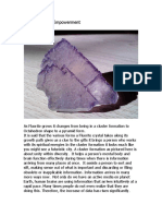 Fluorite Cluster Empowerment (2)