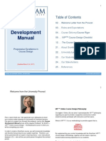 VIP2 Course Development Manual