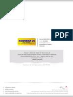Cálculo Del Índice de Falla Por Impactos Cercanos a Líneas Aéreas de Distribución
