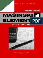 Masinski elementi 1