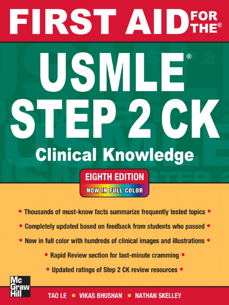 Usmle4youspot first aid for the usmle step 2 ck 8e usmle4youspot first aid for the usmle step 2 ck 8e mcgraw hill medical 2012pdf united states medical licensing examination test fandeluxe Image collections