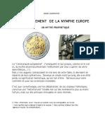 Europe Nymphe