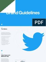 Twitter Brand Guidelines