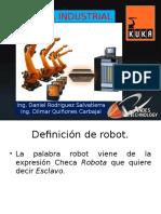 1 Robotica Industrial