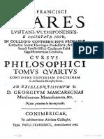 Cursus phisophicum