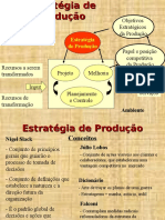 Aula 05 - Estrategia de Producao