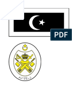 Bendera Negeri Di Malaysia