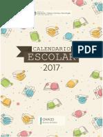 Calendario Escolar 2017 (WEB)