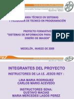 1.Fasedelproyectoi.e.jesusrey21042010