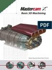 Basic 3D Machining