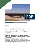 puentes aporticados