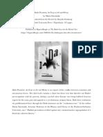 Review of Dada Presentism