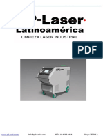 P Laser Latinoamerica