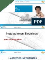 Sesión 06 Metrados de Instalaciones Eléctricas