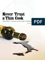 [Eric Dregni] Never Trust a Thin Cook and Other Le(BookSee.org)