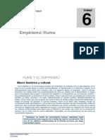 Empirismo+Hume (1)