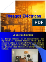 Riesgos Electricos Profesores 2015