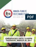 Fix It - Fund It - Make It Fair