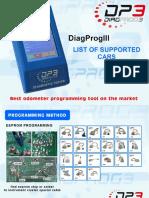 DiagProg3-programowane samochody