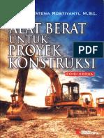 Alat Berat untuk Proyek Konstruksi (Edisi Kedua) - Ir. Susy Fatena Rostiyanti, M.Sc..pdf