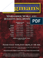 Bugmans Menu October 2016 Web