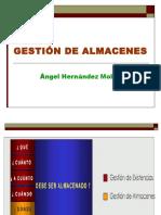 Clase Almacenes Transportes