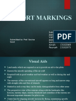 Airport Marking ppt