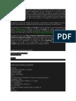 Documento de Microsoft Office Word
