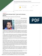 ¿Qué Son Las Lesiones Leves_ ¿Qué Son Las Lesiones Graves_ - El Diario Sur