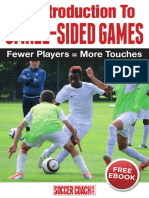 An Introduction to Small-Sided Games