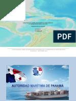 Presentación Panamá