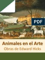 Animales en El Arte