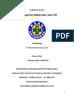 Case Konjungtivitis Bakterial